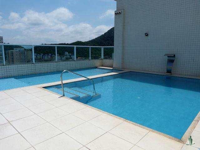 Apartamento com 3 dorms, Boqueirão, Praia Grande - R$ 444.000,00, 88m² - Codigo: AP2341