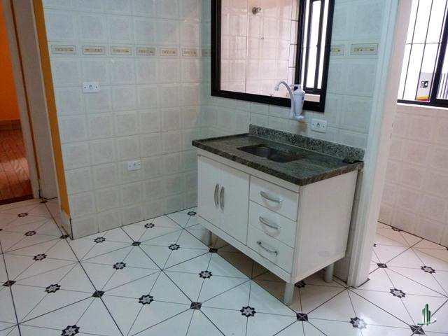 Apartamento com 1 dorm, Tupi, Praia Grande - R$ 160 mil, Cod: AP2383