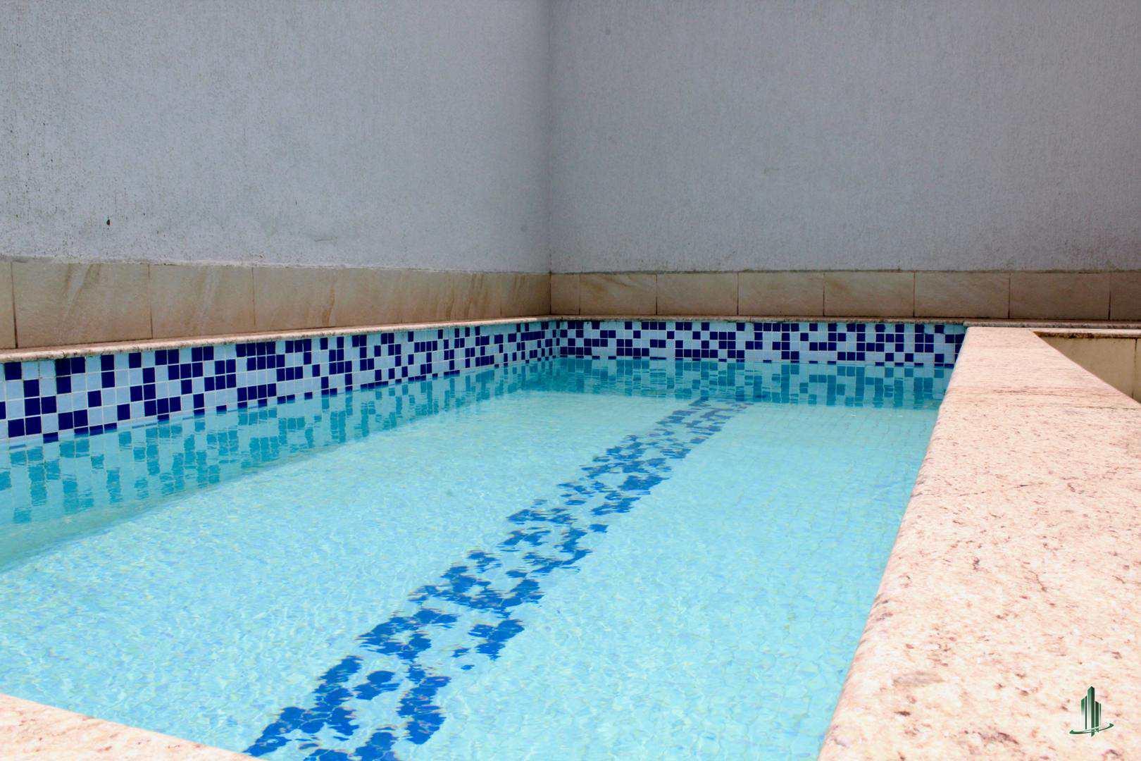 Sobrado com 4 dorms, Canto do Forte, Praia Grande - R$ 1.100.000,00, 215m² - Codigo: SO1156