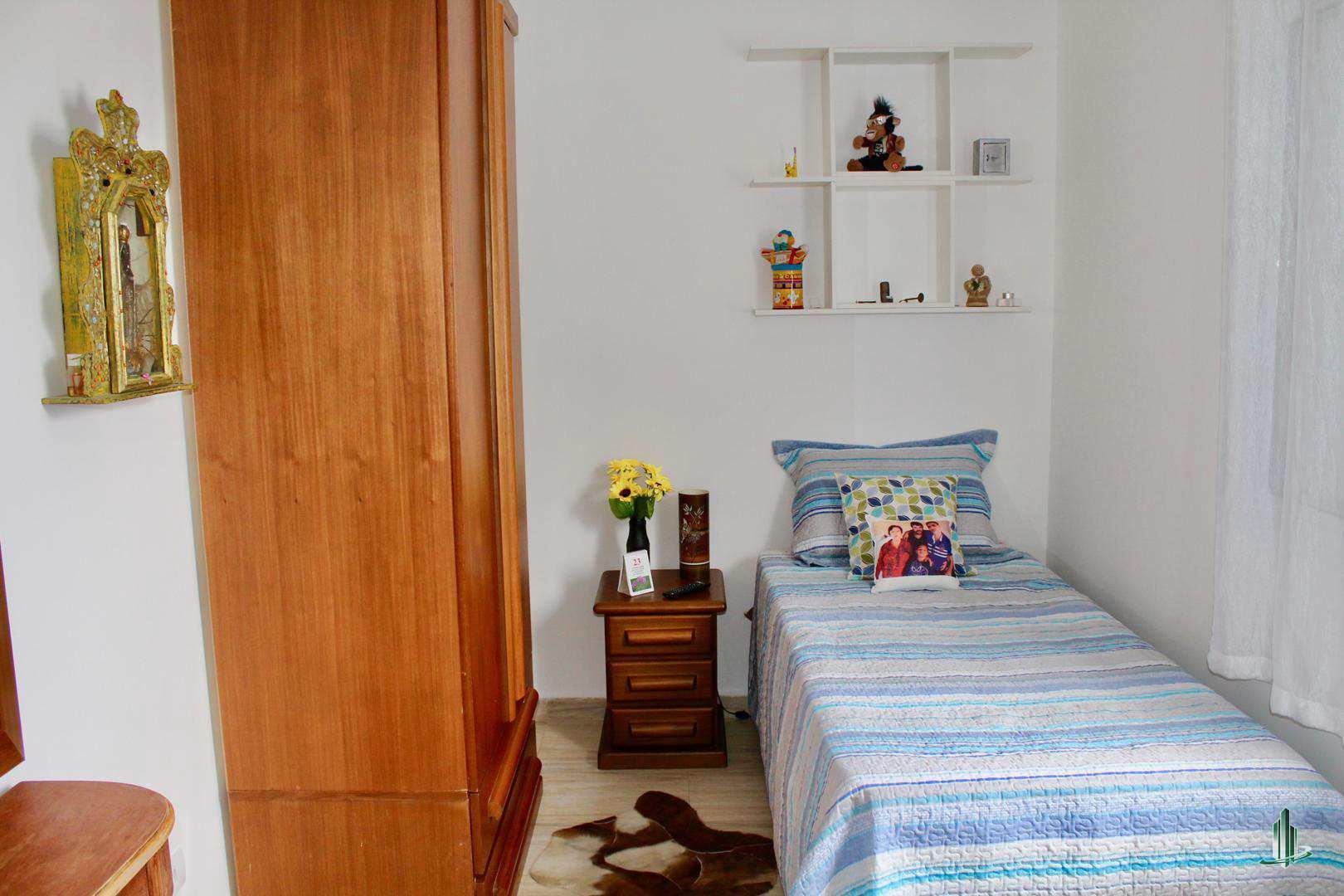 Sobrado Alto Padrão, 4 dorms, Canto do Forte, Praia Grande, SP