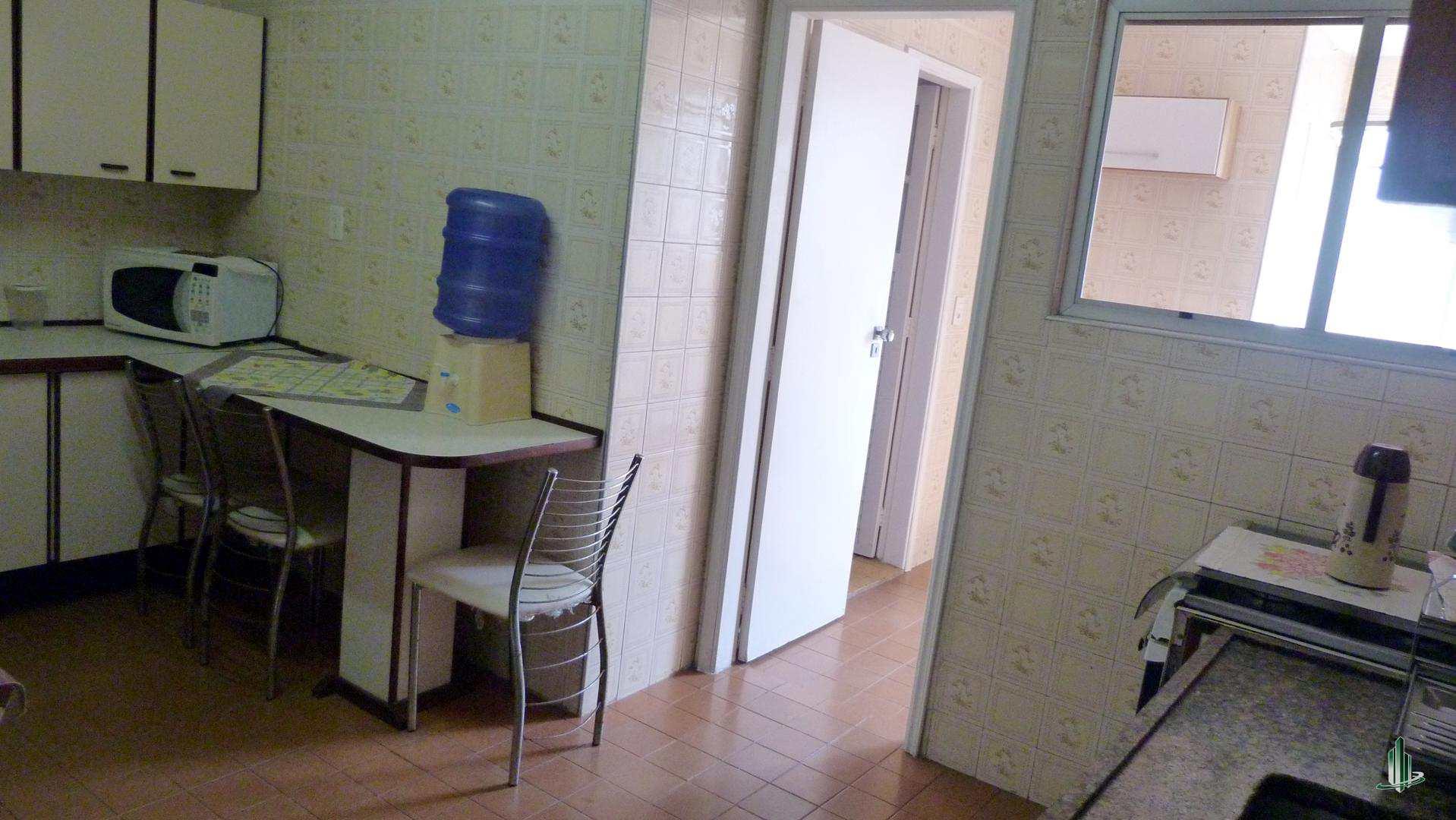 Apartamento com 2 dorms, Aviação, Praia Grande - R$ 300 mil, Cod: AP2439