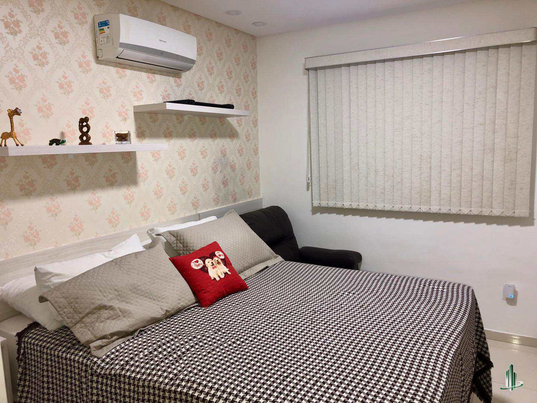 Apartamento 1 dorm, Guilhermina, Praia Grande, SP