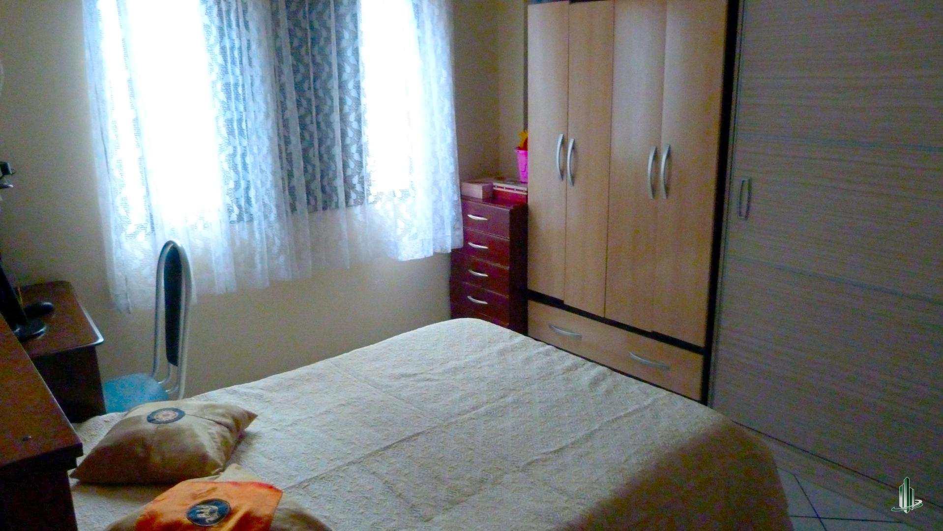 Apartamento com 1 dorm, Tupi, Praia Grande - R$ 160 mil, Cod: AP2460