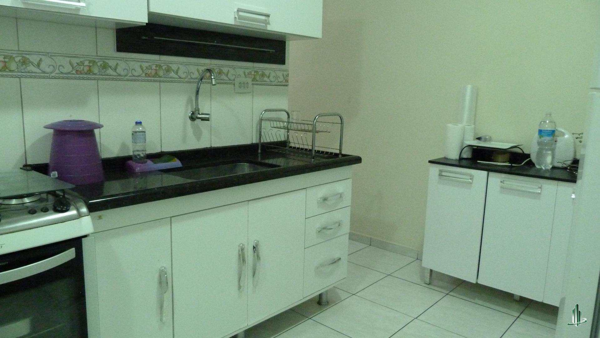 Apartamento com 2 dorms, Guilhermina, Praia Grande - R$ 270 mil, Cod: AP2512