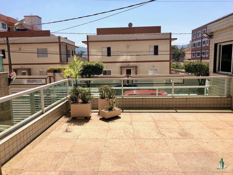 Apartamento com 3 dorms, Canto do Forte, Praia Grande - R$ 430 mil, Cod: AP2526