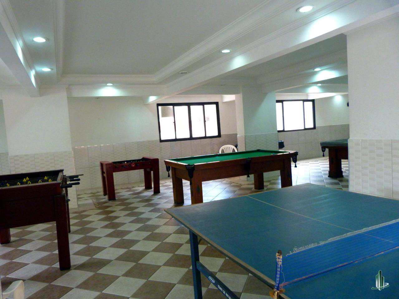 Apartamento com 3 dorms, Tupi, Praia Grande - R$ 510 mil, Cod: AP2556