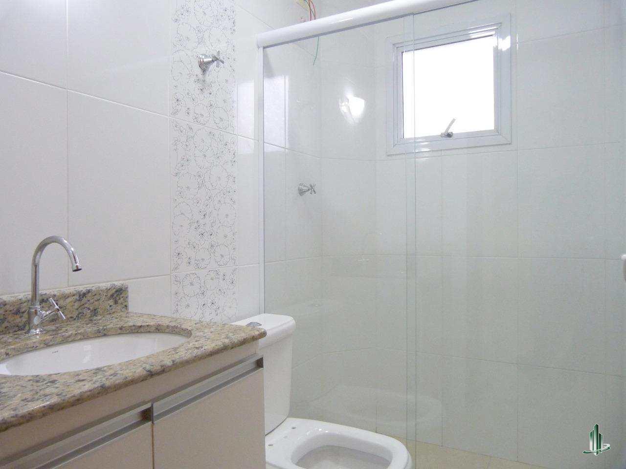 Apartamento com 3 dorms, Canto do Forte, Praia Grande - R$ 550 mil, Cod: AP2553