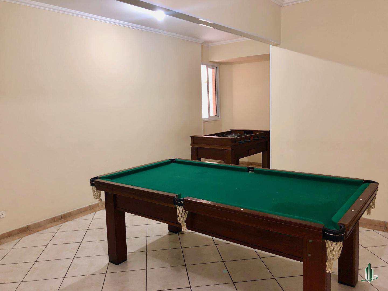 Apartamento com 2 dorms, Guilhermina, Praia Grande - R$ 339 mil, Cod: AP2560