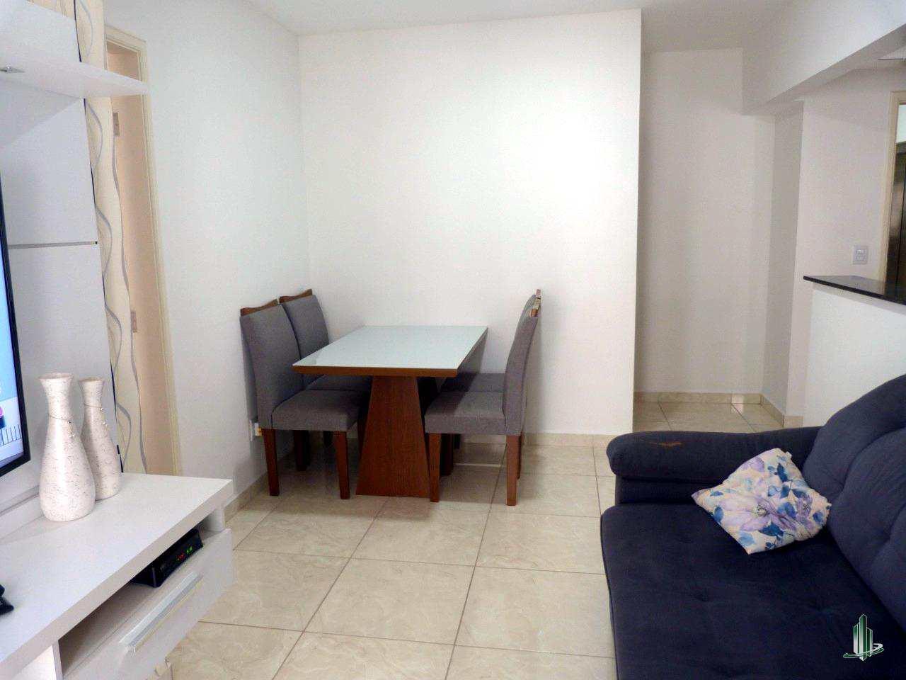 Apartamento com 1 dorm, Guilhermina, Praia Grande - R$ 201 mil, Cod: AP2592