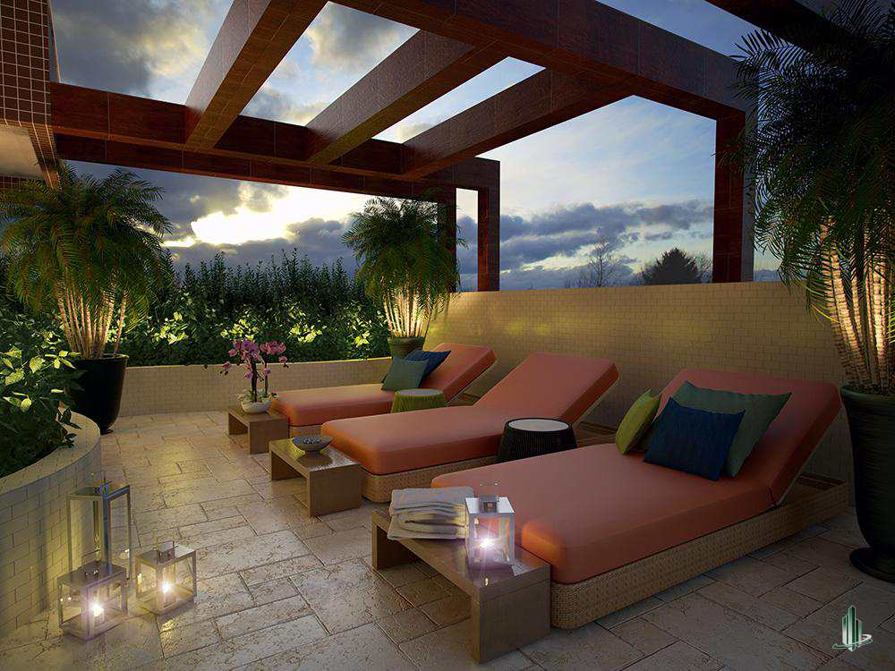 Apartamento com 1 dorm, Guilhermina, Praia Grande - R$ 285 mil, Cod: AP2605