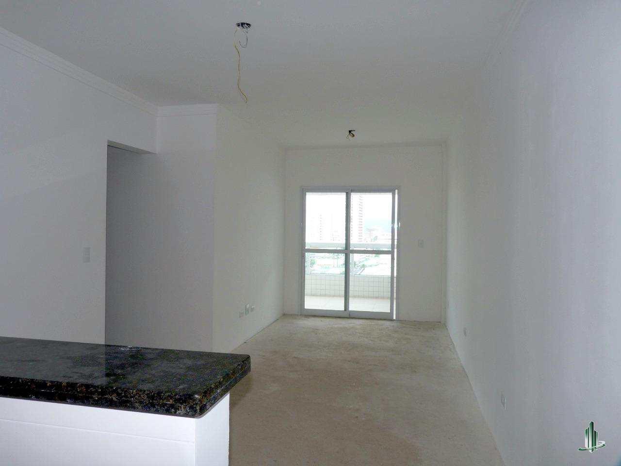 Apartamento com 3 dorms, Boqueirão, Praia Grande - R$ 550 mil, Cod: AP2617
