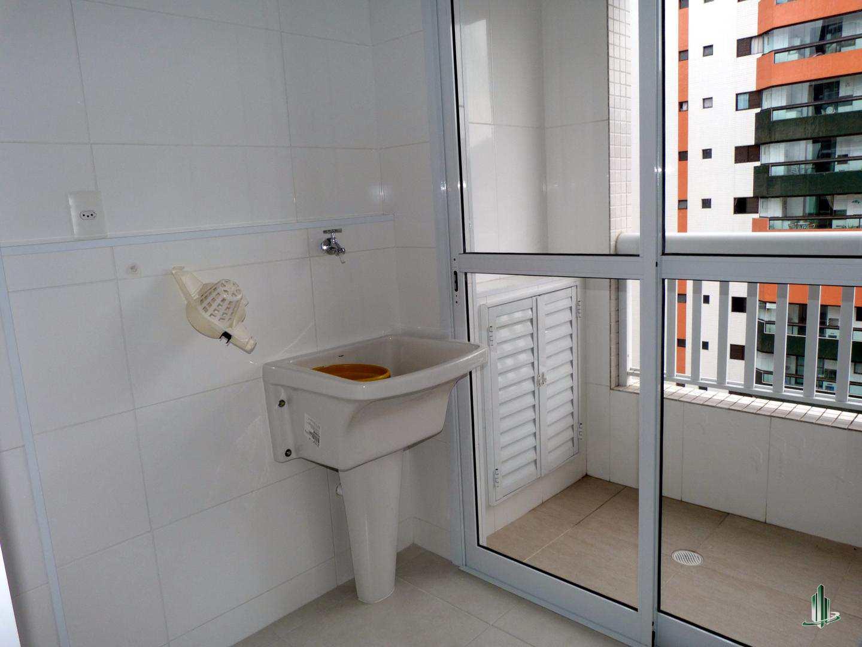 Apartamento com 2 dorms, Canto do Forte, Praia Grande - R$ 560 mil, Cod: AP2632