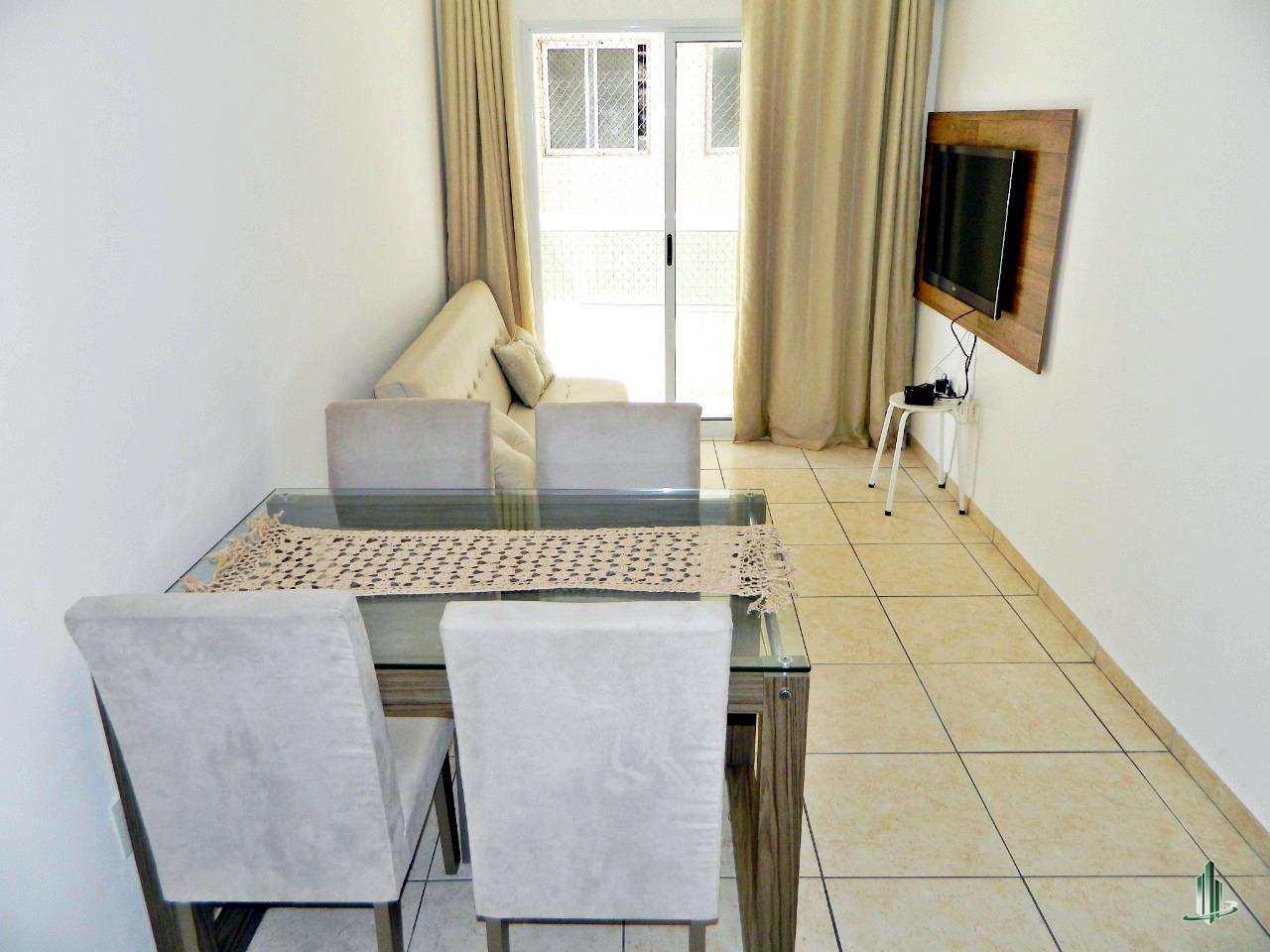 Apartamento com 2 dorms, Ocian, Praia Grande - R$ 235 mil, Cod: AP2641