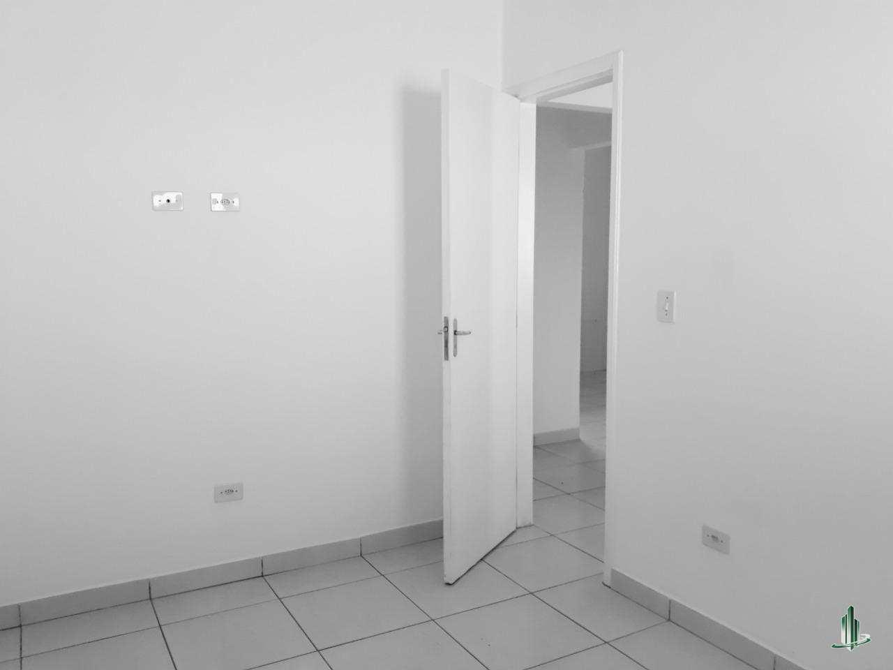 Casa com 2 dorms, Sítio do Campo, Praia Grande - R$ 180 mil, Cod: SO1157