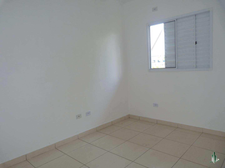 Sobrado com 2 dorms, Sítio do Campo, Praia Grande - R$ 180 mil, Cod: SO1157