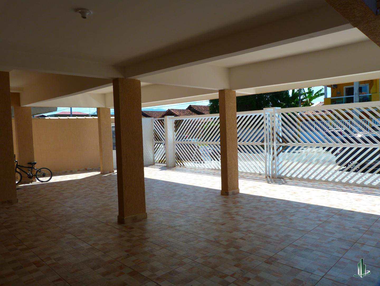 Sobrado com 2 dorms, Sítio do Campo, Praia Grande - R$ 195 mil, Cod: SO1200