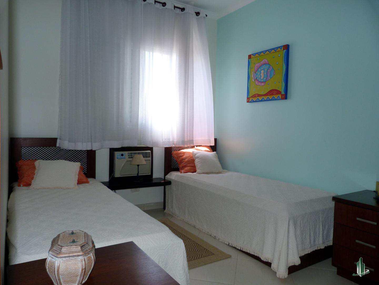 Apartamento com 3 dorms, Guilhermina, Praia Grande, Cod: AP2656