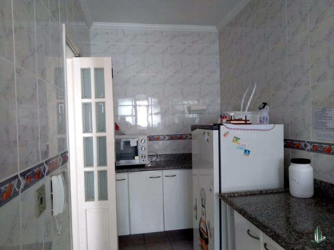 Apartamento com 1 dorm, Aviação, Praia Grande, Cod: AP2676L