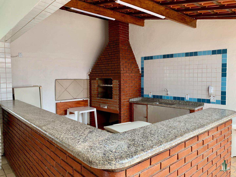 Apartamento com 1 dorm, Aviação, Praia Grande - R$ 187 mil, Cod: AP2677