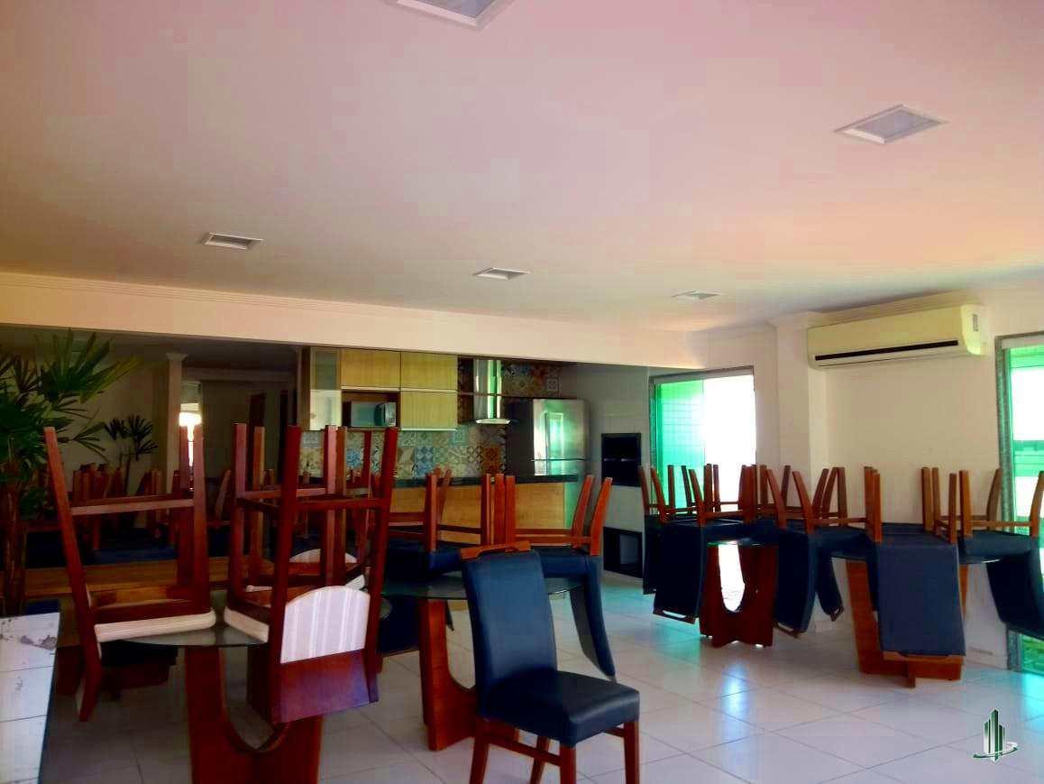 Apartamento com 2 dorms, Tupi, Praia Grande - R$ 295 mil, Cod: AP2681L
