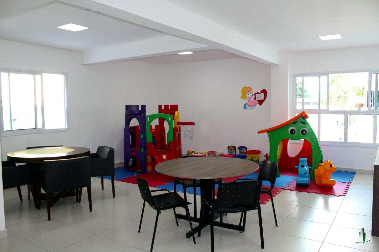 Apartamento com 3 dorms, Guilhermina, Praia Grande - R$ 95.8 mil, Cod: AP2688