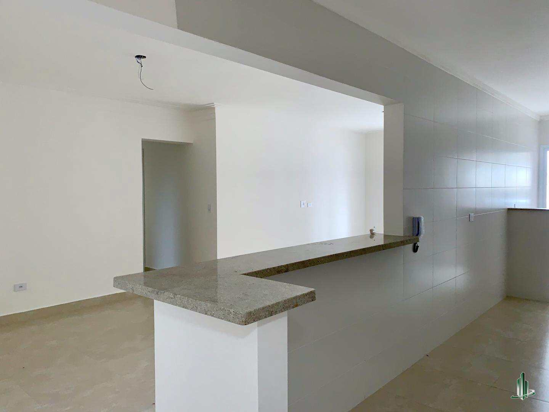 Apartamento com 3 dorms, Canto do Forte, Praia Grande - R$ 750 mil, Cod: AP2693
