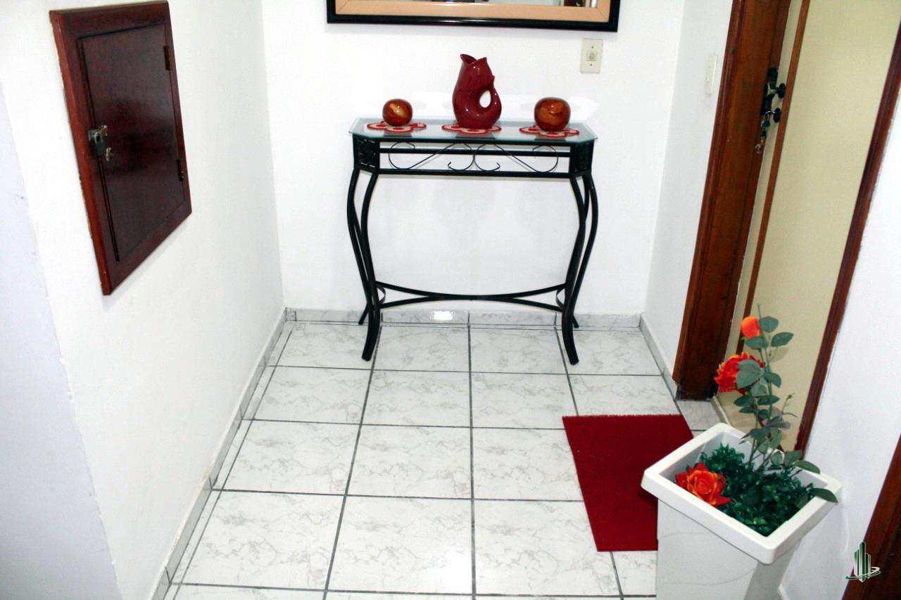 Apartamento com 2 dorms, Tupi, Praia Grande - R$ 270 mil, Cod: AP2698