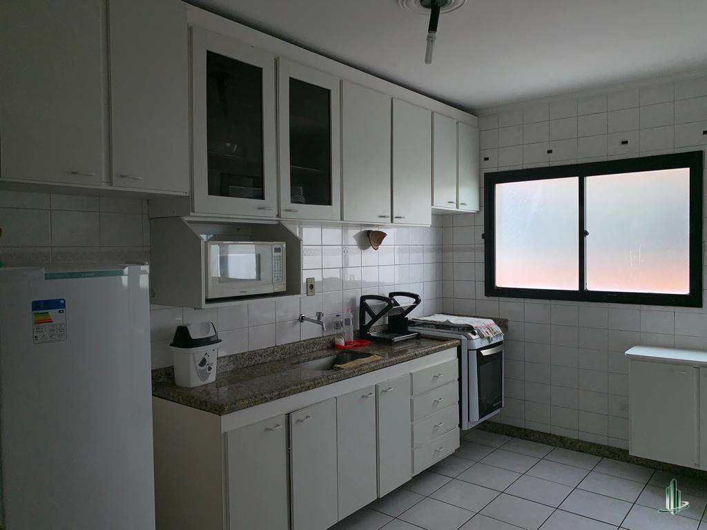 Apartamento com 1 dorm, Aviação, Praia Grande - R$ 180 mil, Cod: AP2699