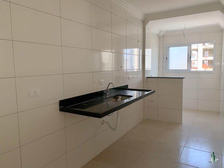 Apartamento com 1 dorm, Tupi, Praia Grande - R$ 185 mil, Cod: AP2701
