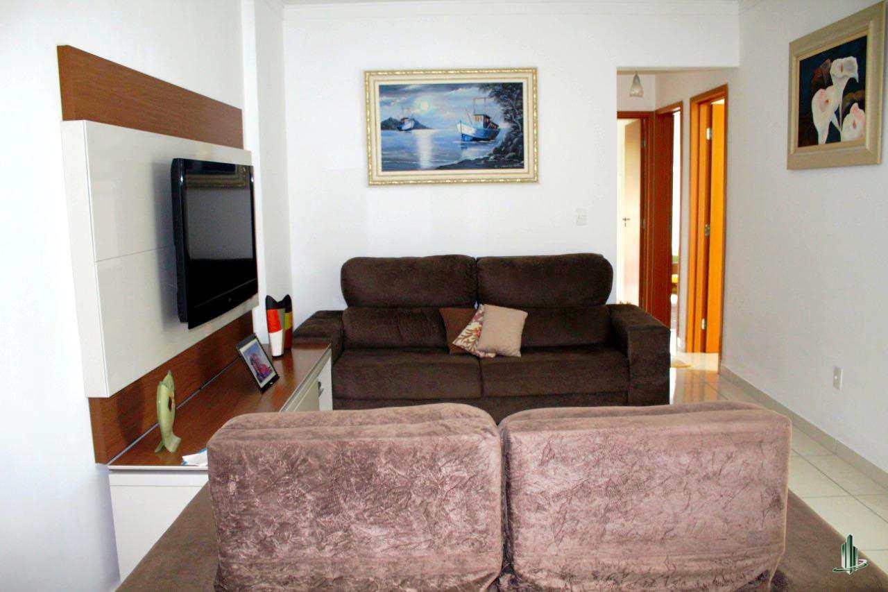 Apartamento com 3 dorms, Canto do Forte, Praia Grande - R$ 560 mil, Cod: AP2731