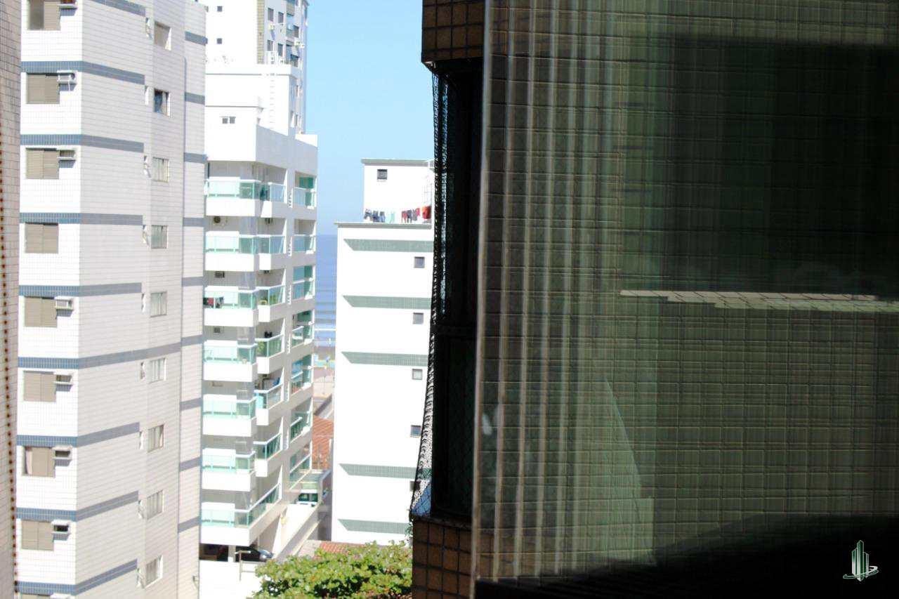 Apartamento com 2 dorms, Canto do Forte, Praia Grande - R$ 480 mil, Cod: AP2736