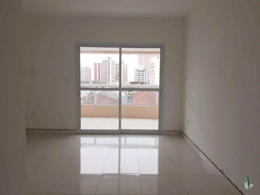 Apartamento com 2 dorms, Canto do Forte, Praia Grande - R$ 295 mil, Cod: AP2739