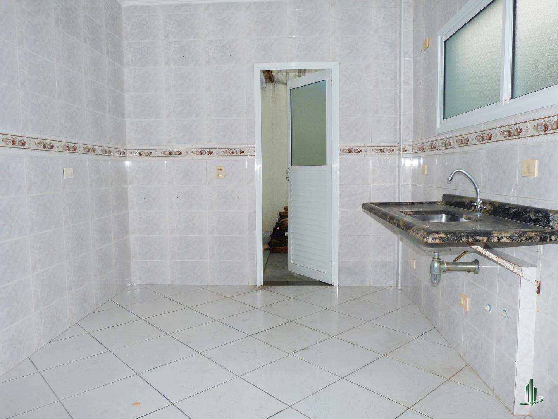 Sobrado com 3 dorms, Canto do Forte, Praia Grande - R$ 520 mil, Cod: SO1214L