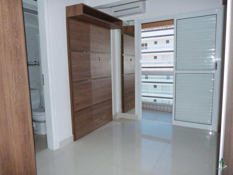 Cobertura com 3 dorms, Canto do Forte, Praia Grande, Cod: CO1021L