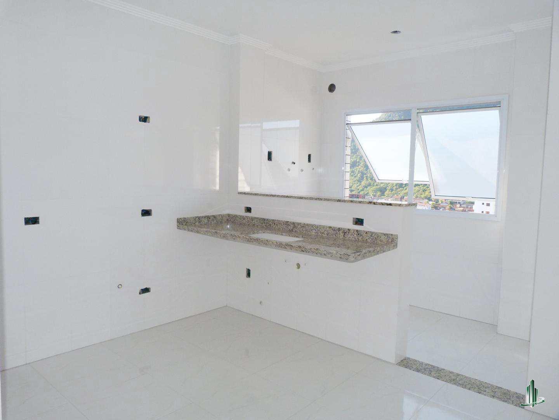 Apartamento com 3 dorms, Canto do Forte, Praia Grande - R$ 664 mil, Cod: AP2744