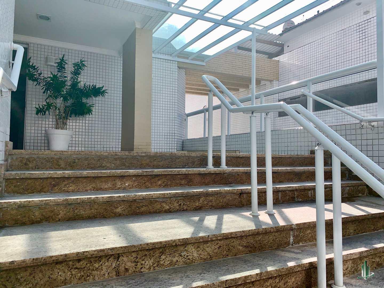 Apartamento com 2 dorms, Guilhermina, Praia Grande - R$ 279 mil, Cod: AP2756