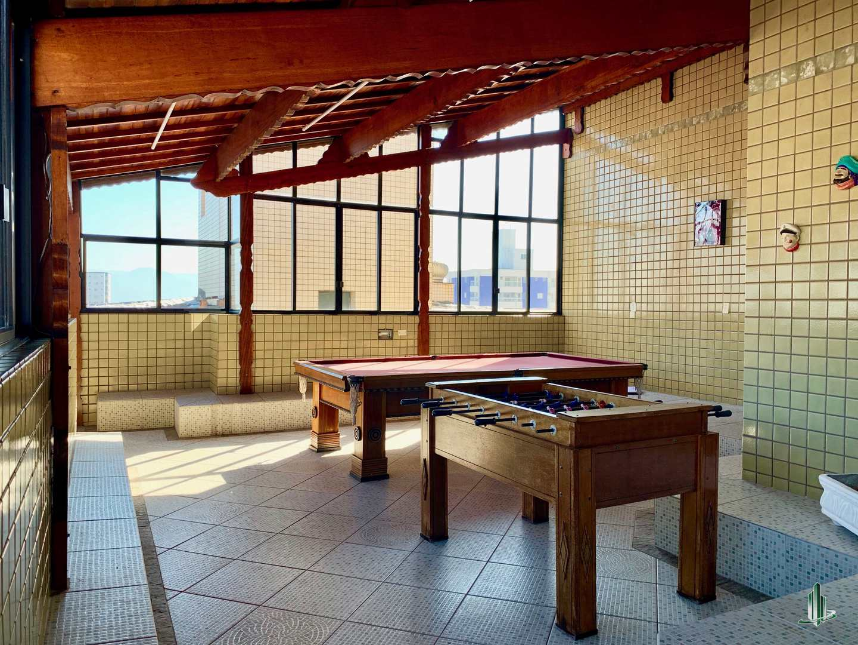 Cobertura com 4 dorms, Aviação, Praia Grande - R$ 959 mil, Cod: CO1022
