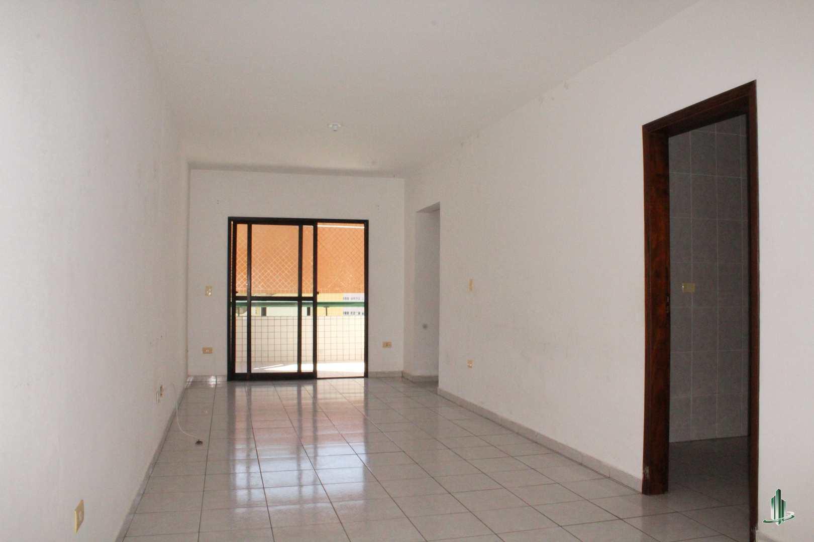 Apartamento com 2 dorms, Boqueirão, Praia Grande, Cod: AP2766L