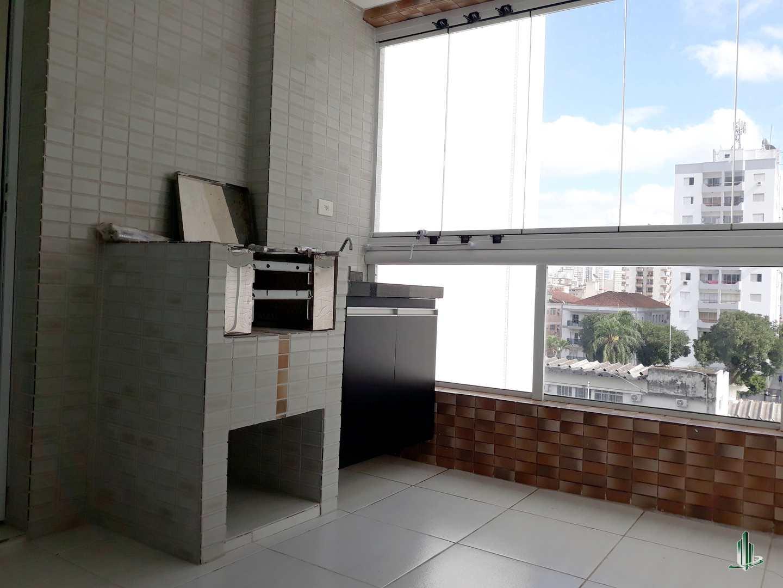 Apartamento com 1 dorm, Canto do Forte, Praia Grande - R$ 240 mil, Cod: AP2768