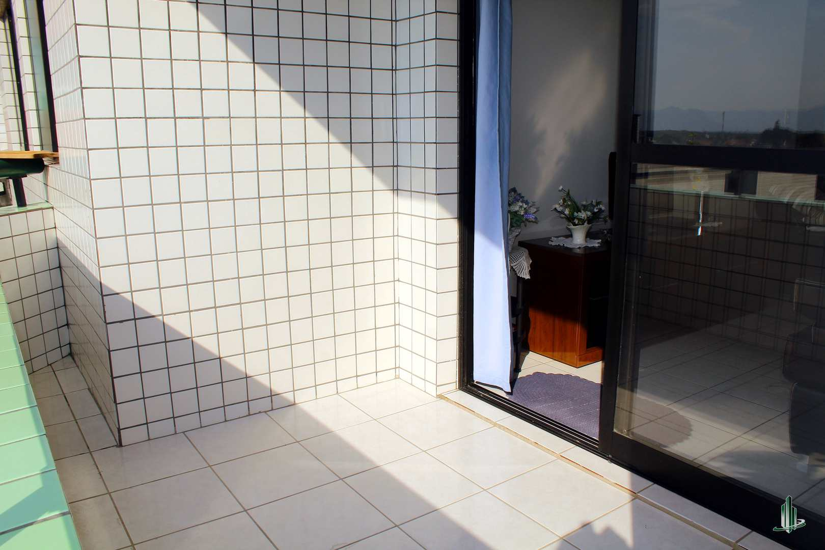 Apartamento com 2 dorms, Boqueirão, Praia Grande - R$ 290 mil, Cod: AP2788