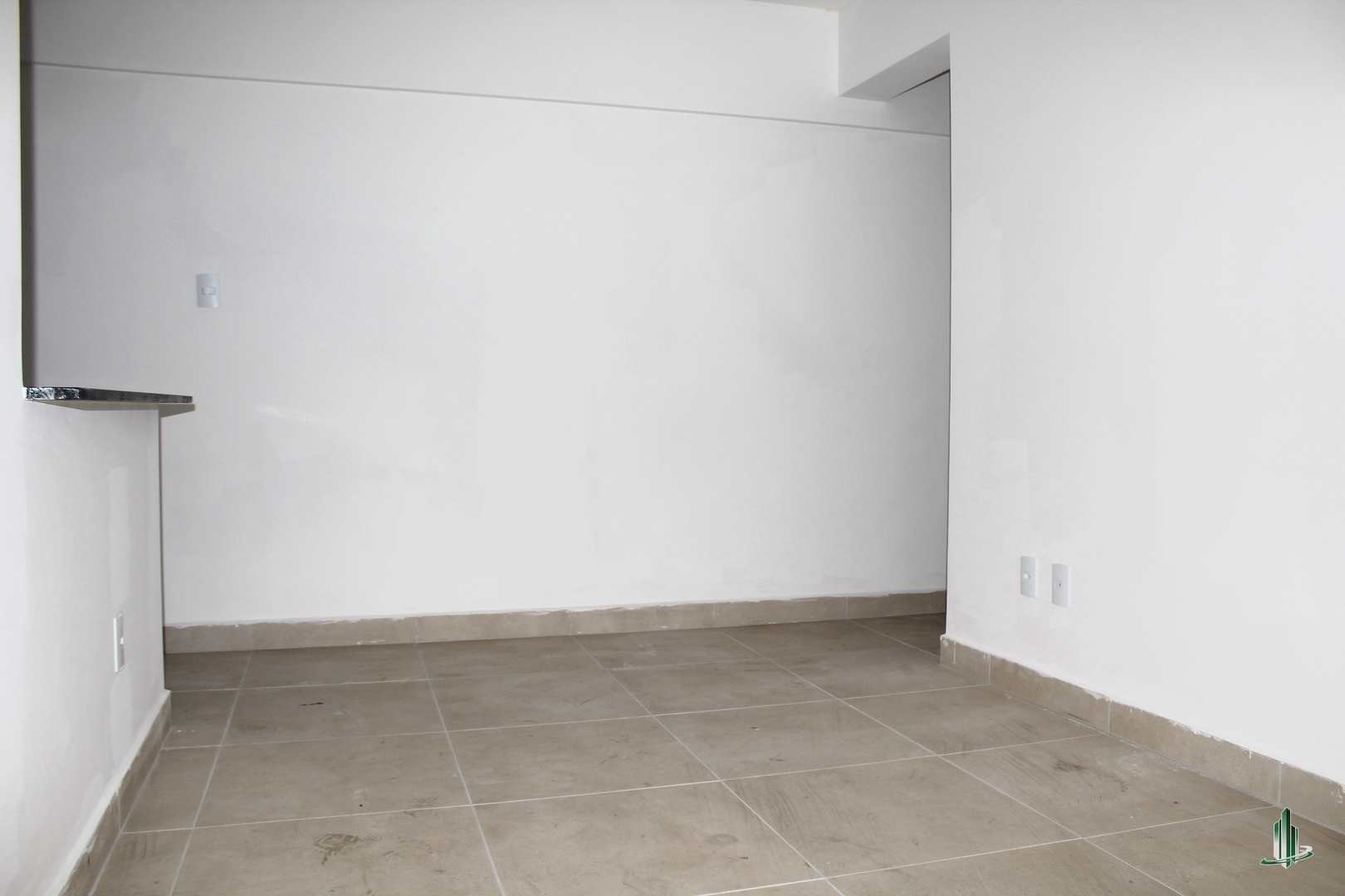 Apartamento com 2 dorms, Guilhermina, Praia Grande - R$ 289 mil, Cod: AP2803