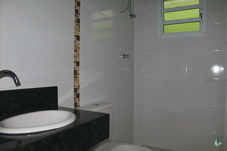 Casa com 2 dorms, Ocian, Praia Grande - R$ 320 mil, Cod: CA1232