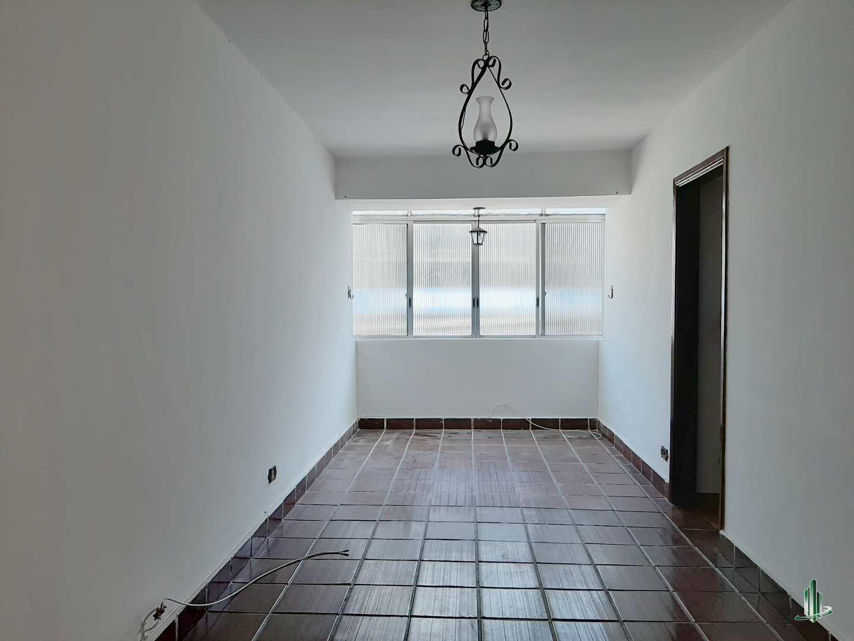 Apartamento com 2 dorms, Boqueirão, Praia Grande, Cod: AP2809L