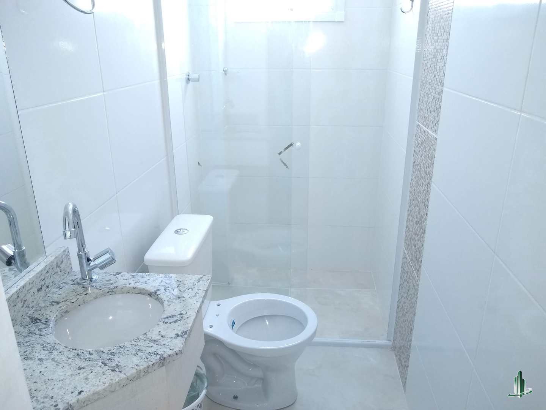 Apartamento com 1 dorm, Ocian, Praia Grande - R$ 155 mil, Cod: AP2812