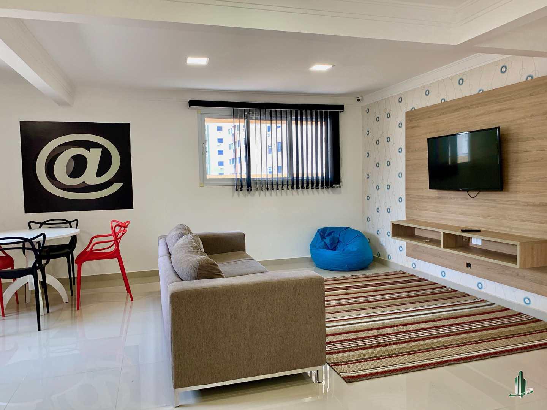 Apartamento com 3 dorms, Canto do Forte, Praia Grande - R$ 826 mil, Cod: AP2816