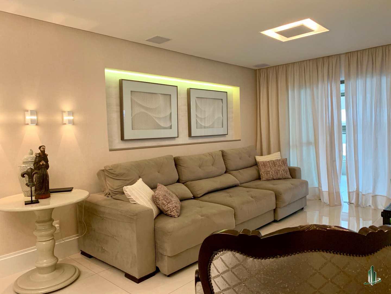 Apartamento com 3 dorms, Canto do Forte, Praia Grande - R$ 1.5 mi, Cod: AP2819