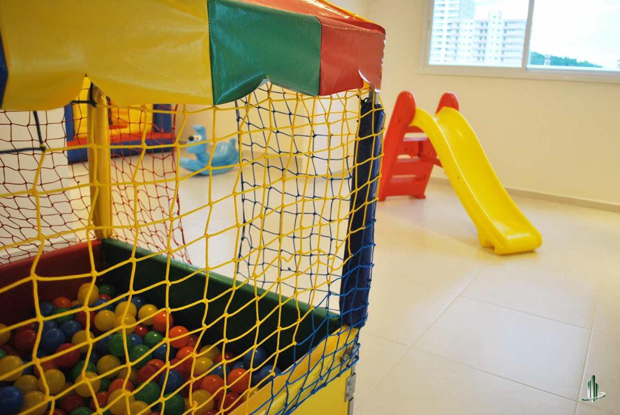Apartamento com 2 dorms, Canto do Forte, Praia Grande - R$ 550 mil, Cod: AP2831