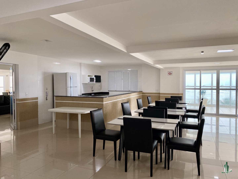 Apartamento, 2 dorms, 1 suíte, Aviação, Praia Grande, SP