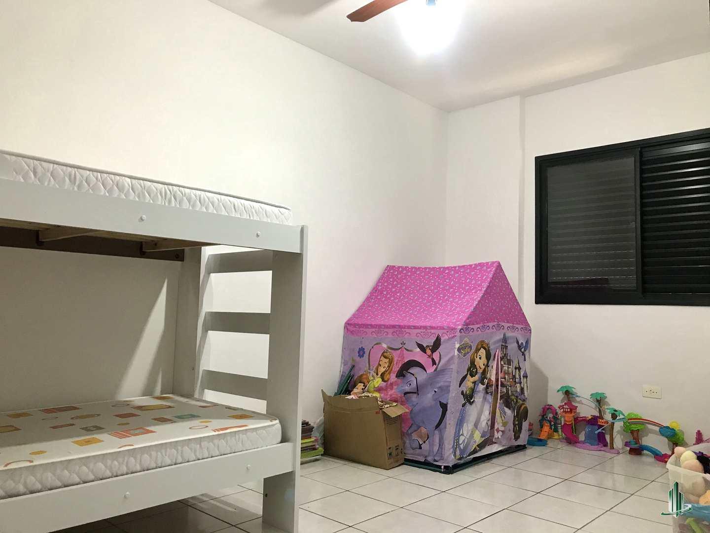Apartamento com 2 dorms, Boqueirão, Praia Grande - R$ 239 mil, Cod: AP2842