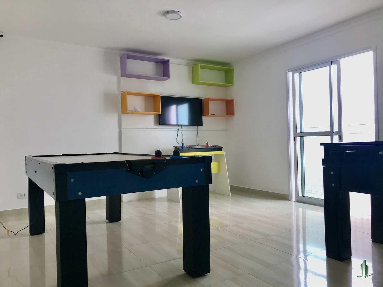 Apartamento com 2 dorms, Ocian, Praia Grande - R$ 320 mil, Cod: AP2861